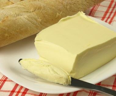 Masło jest zdrowe