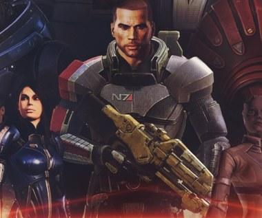 Mass Effect 4: BioWare nęci obrazkami