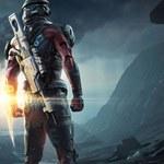 Mass Effect: Andromeda trafia do oferty Origin Access