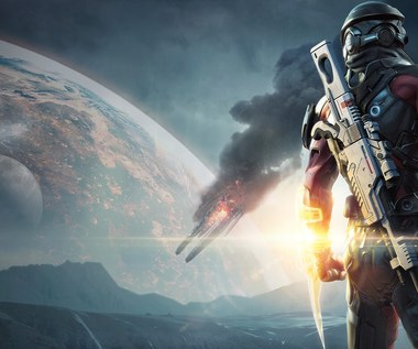 Mass Effect: Andromeda - zapowiedź