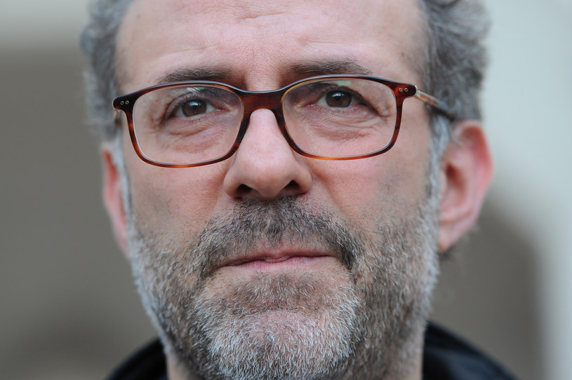 Massimo Bottura, szef kuchni w najlepszej włoskiej restauracji, Osterii Francescanie /AFP