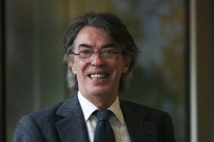 Massimo Moratti /AFP