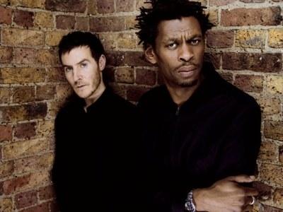 Massive Attack  /materiały prasowe