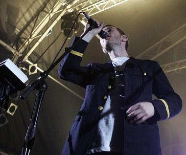 Massive Attack i inni na Open'er Festival 2018