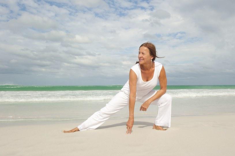 Masz czas na podróże i aktywność fizyczną - wykorzystaj go /123RF/PICSEL