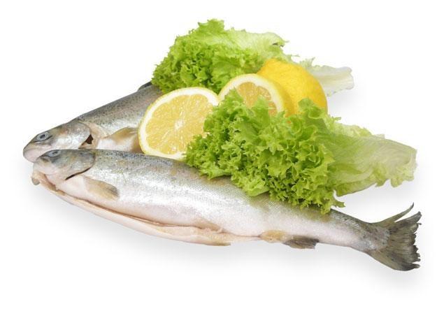 Masz depresję? Jedz ryby! /© Panthermedia