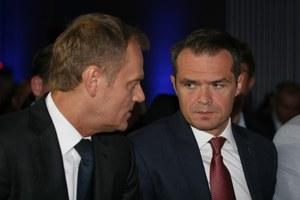 Masz dość rządu Tuska? A co sądzisz o Nowaku?