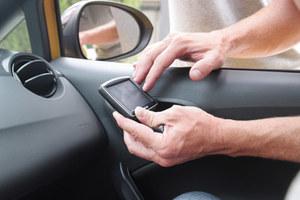 Masz GPS? Uwaga na policję!