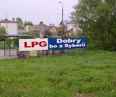 Masz LPG - przeczytaj koniecznie!
