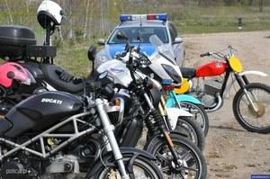 Masz motocykl? To koniecznie musisz wiedzieć