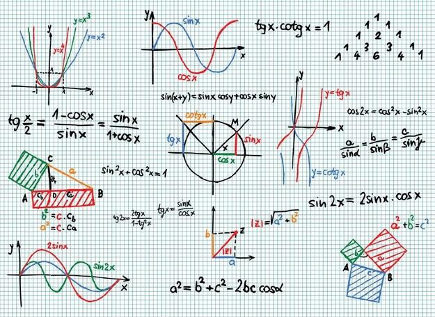 Masz problem z matematyką? Rozwiąż poniższy test /123RF/PICSEL