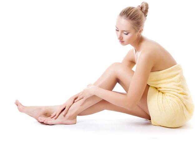 Masz suchą skórę? Codziennie stosuj balsam /123RF/PICSEL