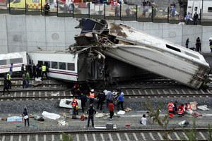 Maszynista pociągu chwalił się na Facebooku szybką jazdą