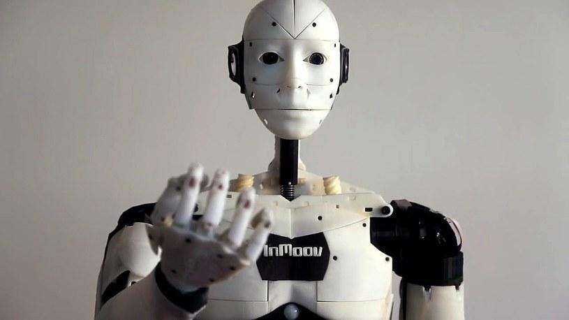 Maszyny wkrótce będą podbijać listy przebojów? /EuroPics/CEN /East News