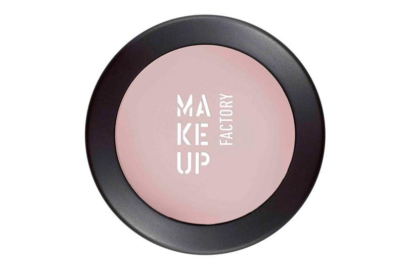 Mat Eye Colors - matowe cienie pojedyncze /materiały prasowe