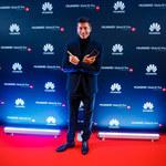 Mate 10 Pro i Robert Lewandowski - oficjalna premiera supersmartfonu Huawei
