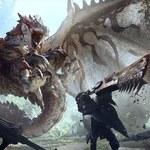 Materiał z Monster Hunter: World przedstawia polowanie w lokacji Rotten Vale