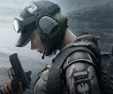 Materiał z Rainbow Six Siege prezentuje nowe postacie, w tym jedną z Polski