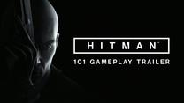 Materiał z rozgrywki Hitman 101 do gry Hitman