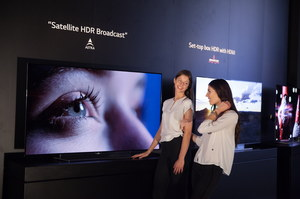 Materiały HDR w telewizorach LG OLED 4K