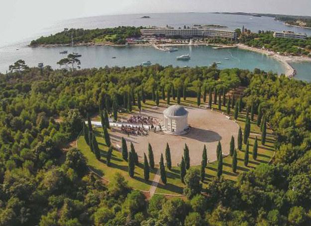 Materiały prasowe Weddings in Croatia /Magazyn Wesele