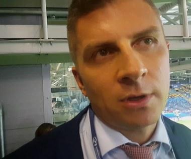 Mateusz Borek po remisie ze Szwecją. Wideo
