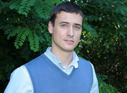 Mateusz Damięcki, fot. Andras Szilagyi /MWMedia