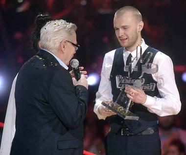 """Mateusz Grędziński: """"The Voice of Poland"""" otworzy mu drzwi do kariery?"""