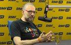 Mateusz Kijowski był gościem w Popołudniowej rozmowie w RMF FM