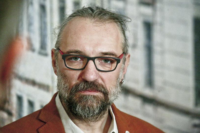 Mateusz Kijowski /KRZYSZTOF PIOTRKOWSKI / GLOS POMORZA / POLSKAPRESS /East News