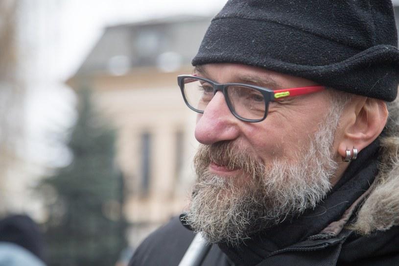 Mateusz Kijowski /Pawel Wisniewski /East News