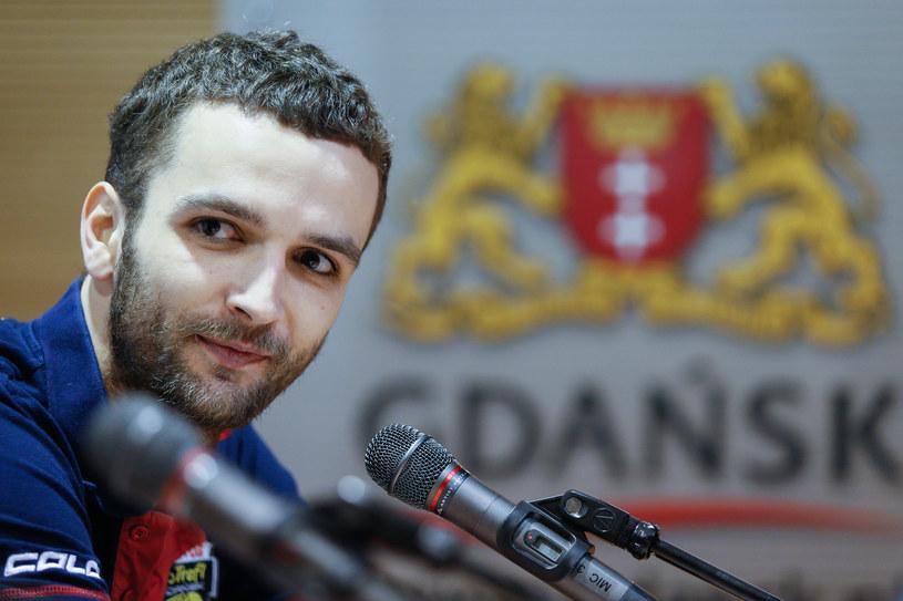 Mateusz Mika /Wojciech Figurski /Newspix