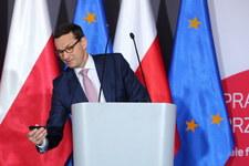 Mateusz Morawiecki ostrzega: Może wrócić to, co było