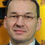 Mateusz Morawiecki: Rekonstrukcja rządu? O swoją głowę się nie boję. Stan budżetu? Bardzo dobry