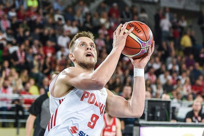 Mateusz Ponitka /Paweł Skraba /East News