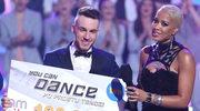 """Mateusz Sobecko dzięki """"You can dance"""" dostał pracę w telewizji!"""