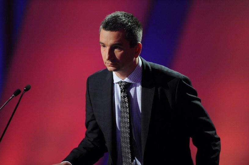 Mateusz Szczurek /P. Bławicki /East News