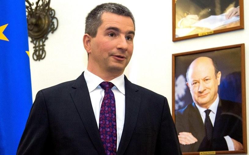 Mateusz Szczurek /Andrzej Iwańczuk /Reporter