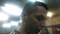 Mateusz Wieteska: Nie możemy tracić tylu bramek. Wideo