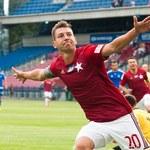 Mateusz Zachara piłkarzem Rakowa Częstochowa