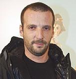 Mathieu Kassovitz /INTERIA.PL