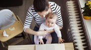 Matki Polki: Dziecko to nie wszystko