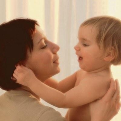 Matki są od codziennej prozy życia? /INTERIA.PL