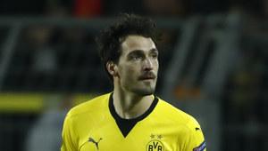 Mats Hummels poprosił o zgodę na transfer do Bayernu