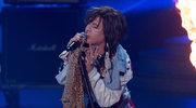 """Matti Jakubiec jako Aerosmith w """"Twoja twarz brzmi znajomo"""". Jak wypadł?"""