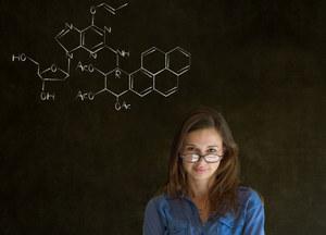 Matura 2013. Chemia - poziom rozszerzony. Arkusz i rozwiązania