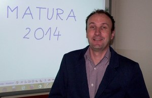 Matura 2014: Czat z egzaminatorem i nauczycielem matematyki
