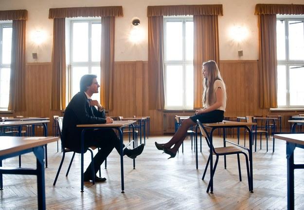 Maturzyści /Bartosz Krupa /East News