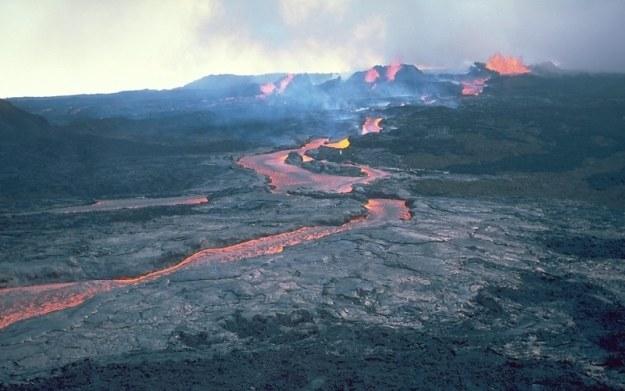 Mauna Loa.   Fot. R.W. Decker /materiały prasowe