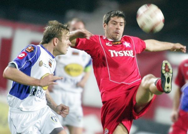 Mauro Cantoro Fot. Łukasz Grochala /Agencja Przegląd Sportowy